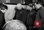Image of United States Army Air Forces officials Washington DC USA, 1942, second 40 stock footage video 65675051702