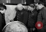 Image of United States Army Air Forces officials Washington DC USA, 1942, second 41 stock footage video 65675051702