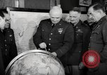 Image of United States Army Air Forces officials Washington DC USA, 1942, second 43 stock footage video 65675051702