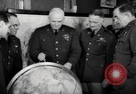 Image of United States Army Air Forces officials Washington DC USA, 1942, second 44 stock footage video 65675051702