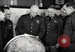 Image of United States Army Air Forces officials Washington DC USA, 1942, second 46 stock footage video 65675051702