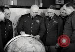 Image of United States Army Air Forces officials Washington DC USA, 1942, second 47 stock footage video 65675051702