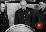 Image of United States Army Air Forces officials Washington DC USA, 1942, second 48 stock footage video 65675051702