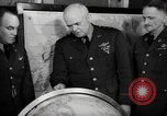 Image of United States Army Air Forces officials Washington DC USA, 1942, second 50 stock footage video 65675051702