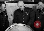 Image of United States Army Air Forces officials Washington DC USA, 1942, second 53 stock footage video 65675051702