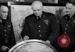Image of United States Army Air Forces officials Washington DC USA, 1942, second 54 stock footage video 65675051702
