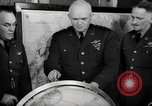 Image of United States Army Air Forces officials Washington DC USA, 1942, second 55 stock footage video 65675051702