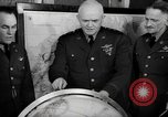 Image of United States Army Air Forces officials Washington DC USA, 1942, second 56 stock footage video 65675051702