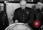 Image of United States Army Air Forces officials Washington DC USA, 1942, second 57 stock footage video 65675051702
