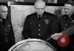 Image of United States Army Air Forces officials Washington DC USA, 1942, second 58 stock footage video 65675051702