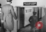Image of War Plans Division Washington DC USA, 1942, second 4 stock footage video 65675051704