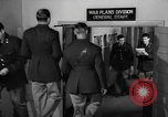 Image of War Plans Division Washington DC USA, 1942, second 17 stock footage video 65675051704