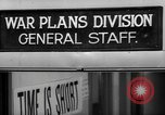 Image of War Plans Division Washington DC USA, 1942, second 39 stock footage video 65675051704