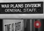 Image of War Plans Division Washington DC USA, 1942, second 45 stock footage video 65675051704