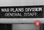 Image of War Plans Division Washington DC USA, 1942, second 51 stock footage video 65675051704
