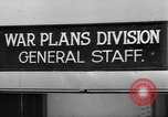 Image of War Plans Division Washington DC USA, 1942, second 52 stock footage video 65675051704