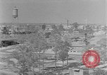 Image of Incendiary bombing tests Florida United States USA, 1945, second 9 stock footage video 65675051708