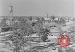 Image of Incendiary bombing tests Florida United States USA, 1945, second 10 stock footage video 65675051708