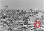 Image of Incendiary bombing tests Florida United States USA, 1945, second 11 stock footage video 65675051708