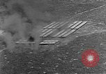 Image of Testing effectiveness of incendiary bombing Florida United States USA, 1945, second 51 stock footage video 65675051709