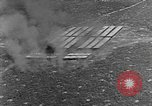 Image of Testing effectiveness of incendiary bombing Florida United States USA, 1945, second 52 stock footage video 65675051709