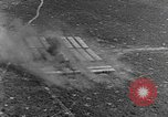 Image of Testing effectiveness of incendiary bombing Florida United States USA, 1945, second 58 stock footage video 65675051709