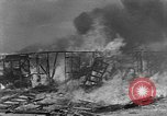 Image of Testing effectiveness of incendiary bombing Florida United States USA, 1945, second 62 stock footage video 65675051709