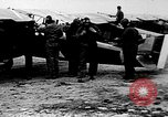 Image of Lafayette Escadrille France, 1917, second 2 stock footage video 65675051724