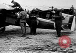 Image of Lafayette Escadrille France, 1917, second 4 stock footage video 65675051724