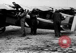 Image of Lafayette Escadrille France, 1917, second 7 stock footage video 65675051724