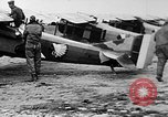 Image of Lafayette Escadrille France, 1917, second 9 stock footage video 65675051724