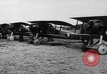 Image of Lafayette Escadrille France, 1917, second 13 stock footage video 65675051724