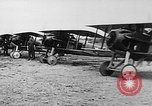 Image of Lafayette Escadrille France, 1917, second 14 stock footage video 65675051724