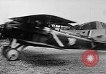 Image of Lafayette Escadrille France, 1917, second 15 stock footage video 65675051724