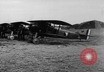 Image of Lafayette Escadrille France, 1917, second 18 stock footage video 65675051724