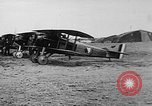 Image of Lafayette Escadrille France, 1917, second 19 stock footage video 65675051724