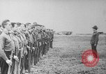 Image of Lafayette Escadrille France, 1917, second 40 stock footage video 65675051724