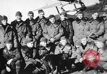 Image of Colonel Billy Mitchell France, 1918, second 3 stock footage video 65675051725