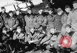 Image of Colonel Billy Mitchell France, 1918, second 6 stock footage video 65675051725
