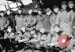 Image of Colonel Billy Mitchell France, 1918, second 7 stock footage video 65675051725