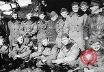 Image of Colonel Billy Mitchell France, 1918, second 8 stock footage video 65675051725