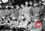 Image of Colonel Billy Mitchell France, 1918, second 9 stock footage video 65675051725