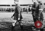 Image of Colonel Billy Mitchell France, 1918, second 17 stock footage video 65675051725