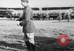 Image of Colonel Billy Mitchell France, 1918, second 18 stock footage video 65675051725