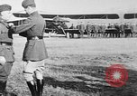 Image of Colonel Billy Mitchell France, 1918, second 19 stock footage video 65675051725