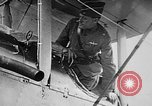 Image of Colonel Billy Mitchell France, 1918, second 24 stock footage video 65675051725