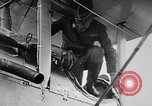 Image of Colonel Billy Mitchell France, 1918, second 26 stock footage video 65675051725