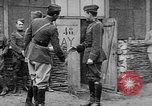 Image of Colonel Billy Mitchell France, 1918, second 28 stock footage video 65675051725