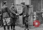 Image of Colonel Billy Mitchell France, 1918, second 29 stock footage video 65675051725