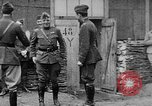 Image of Colonel Billy Mitchell France, 1918, second 30 stock footage video 65675051725